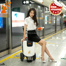 free shipping factory price good quality three wheel folding electric mobility scooter