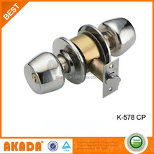 Security Steel Handle Lock