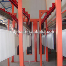 Metal powder coating equipment,Electrophoretic Coating/Painting Plant and Equipment