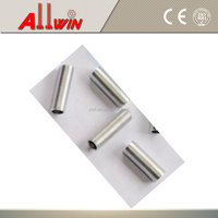 stainless steel hollow threaded rod m6*1.0