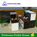 New Design Container Luxury Steel Structure House Hot Sale Shipping Container