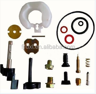 Carburetor Carb Rebuild Repair Kit Part For Honda Gx120 Gx160 Gx200 Engine Motor