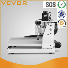 USB CNC ROUTER ENGRAVER ENGRAVING CUTTER 4AXIS 3020T WOODWORKING T-SCREW MACHINE