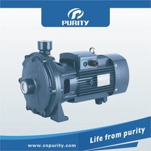 2PC double impeller water pump