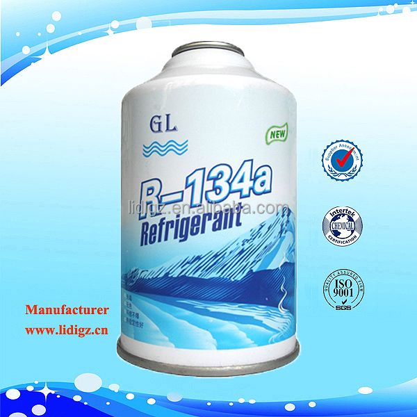 300g 12OZ can r134a refrigerant r134a price