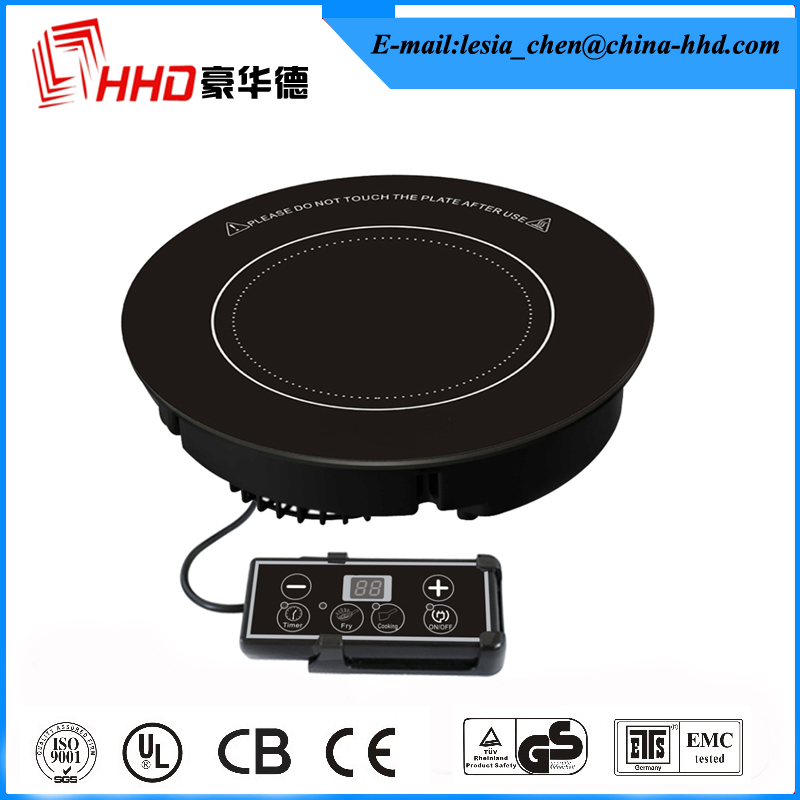 2016 price for Solar Induction Cooker/solar Powered Hot Plate/solar Stove
