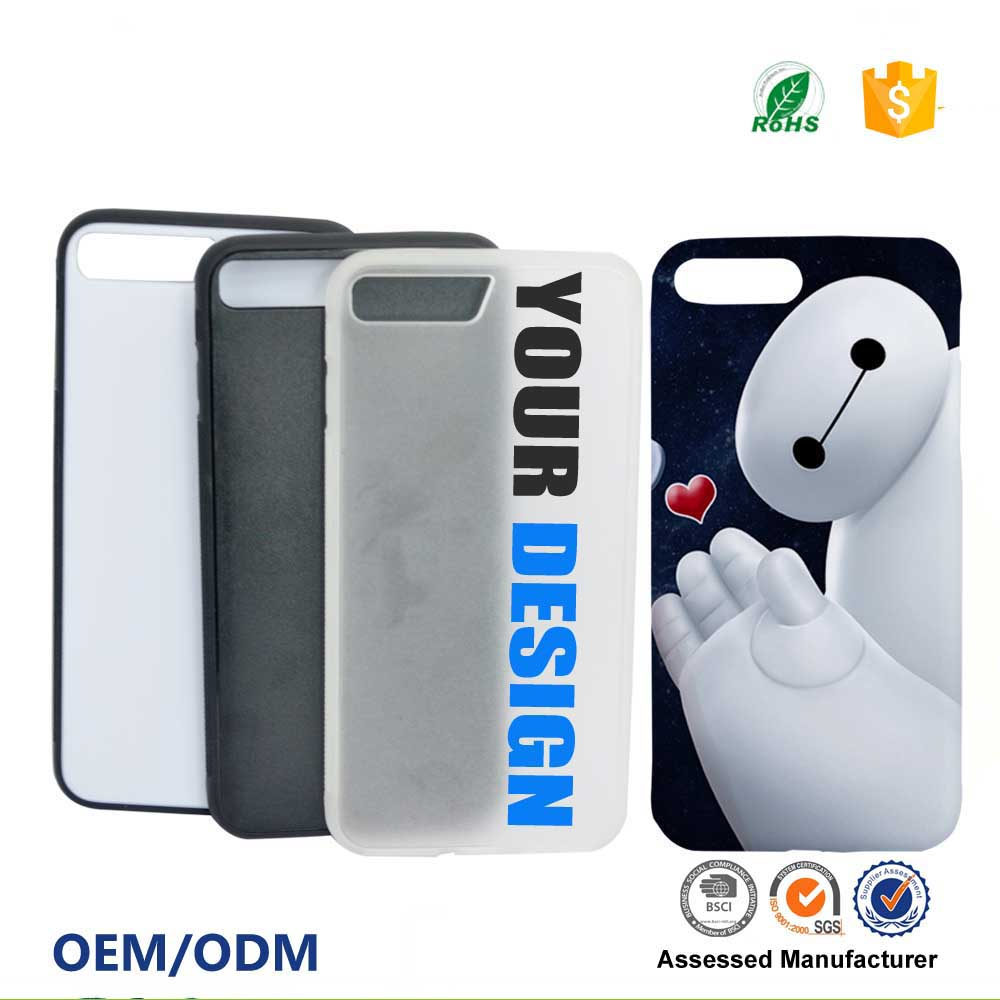 2018 Popular phone cases with customized design, plastic phone cover for Iphone 5, 6, 6s,7,7+,8,8+,X