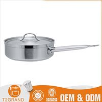 Brand New Low Price Stainless Steel Oil Pot