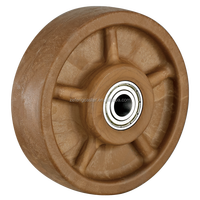 High Temperature Resistance Wheels