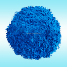 iron oxide blue for Bitumen Synthetic Polvo