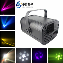 2017 120w mixing Scanning sniper 2R RGB stage laser light for club
