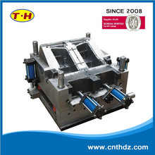 injection mould manufacturer stamped concrete molds