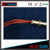 High Watts Density Circulating Water Heat Element Cartridge Heater with Thermocouple or pencil heater
