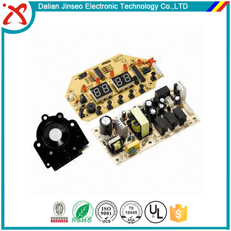 Wholesale Uitrasonic humidifier pcb copy services