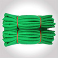 10 years warranty grommets scaffolding safety net