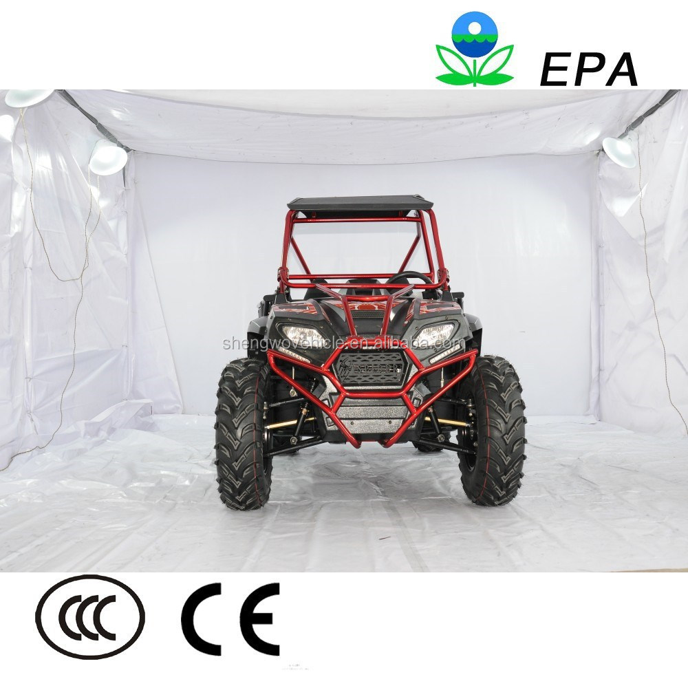 china factory 260mm ground clearance 250cc utv buggy for sale