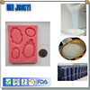 RTV2 molding liquid silicone rubber material for silicone soap molds