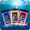 Waterproof Case Armband & Neck Strap For Samsung Galaxy S5 S4 Note 4 3