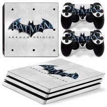 Low Price skin sticker For Sony <strong>Playstation</strong> 4 Pro Console Controller Vinyl Sticker For Sony <strong>Playstation</strong> 4 Pro Console