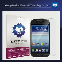 Factory price for samsung galaxy s3 i9300 tempered glass screen protector