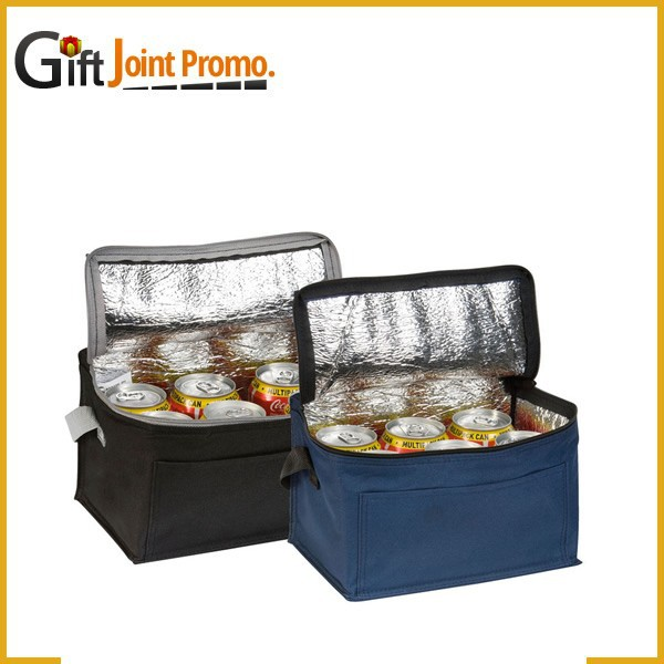 Promotional Gifts 6 Cans Cooler Bag