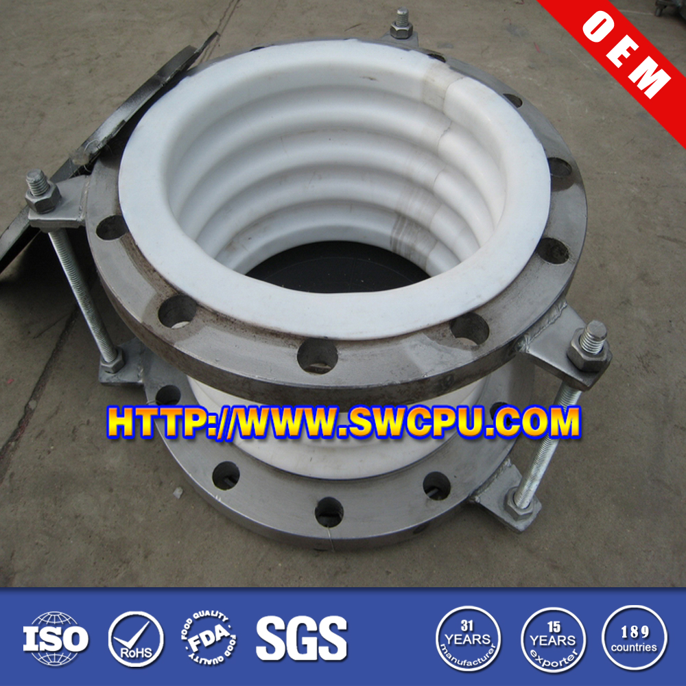 Flange type Rubber Reducer Expansion Joint /Connector