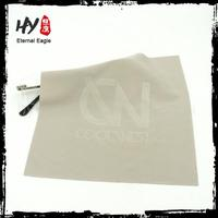 China Supplier Microfiber Glasses Cleaner Cloth