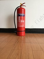 12kg dry powder chemical fire extinguisher