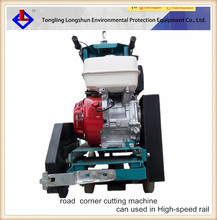 concrete road edge cutter machine wholesale