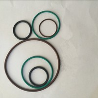 Different Color FKM O Ring