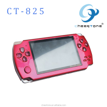 Portable Handheld Game Console 8GB 4.3'' 32Bit game console