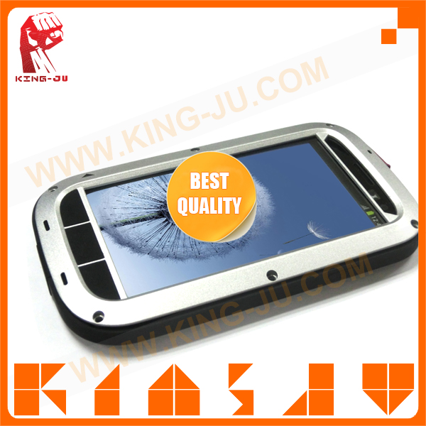 Hot sales in October For samsung s3/s4 defender cases,Top quality For samsung s3 i9300 cases