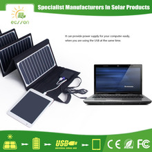 Hot sale Insulated sunpower portable solar panels 100w