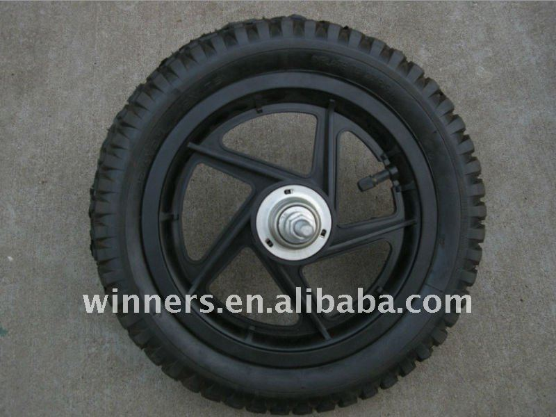 trailer wheel garden cart wheel 12X2.125