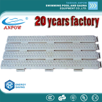 High Quality Swimming Pool Rubber Mats