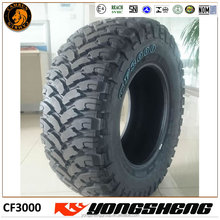 Good quality china tyre 31x10.50r15 jeep tire