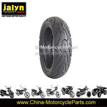 120/70-12 Tubeless motorcycle tyre For scooter