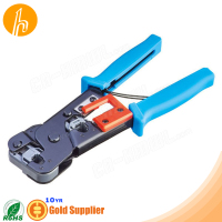 RJ12 RJ11 Electric Crimping Tool