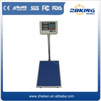 Hot salling high quality acs-30 price electronic weighing computing scale