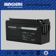 Advanced Technology High Quality Gel Battery 12v 31ah