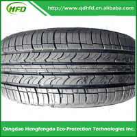 HENGFENGDA Used car tires 205/75R15 used car tires from Japanese /German