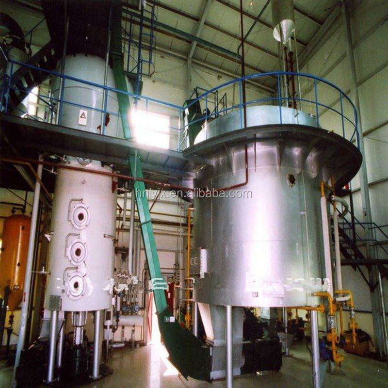 50TPD Soybean Oil Production Line, Soybean Oil making Machine