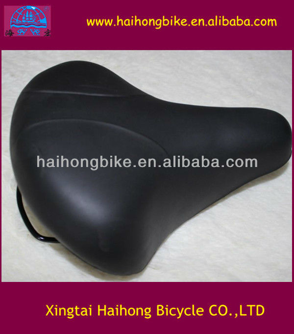Hot selling carbon road bike saddle adult saddle passed ISO9001 certificate