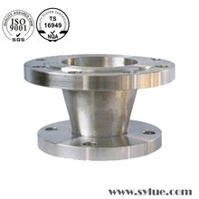 Ningbo 304 316 Stainless Steel Equipment Milling Service CNC Milled Part CNC Machining Parts