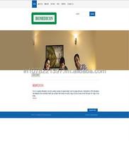 Website Development and Design