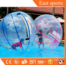 Most popular design inflatable water bouncing ball with good price