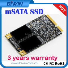 BIIWN High Quality ngff m.2 and msata to sata combo adapter card SSD