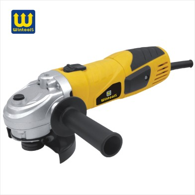 High quality 650w 11000rpm variable speed angle grinder