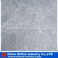 Chinese flamed blue stone /limestone tiles
