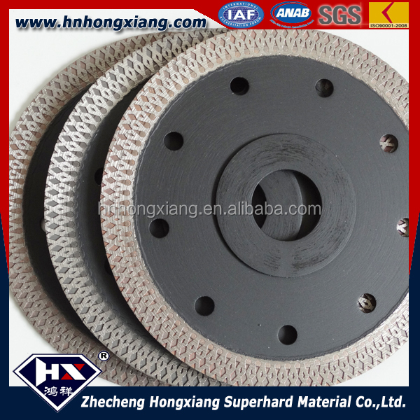 high efficiency!!!! granite cutting disc